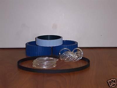 Ot-991500p Belt Kit For Streamfeeder Reliant 1500 Urethane