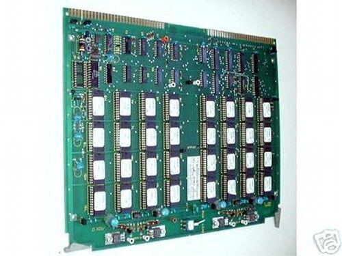 Allen Bradley #900007 Circuit Board PCB Lathe PLC Executive   REV 2