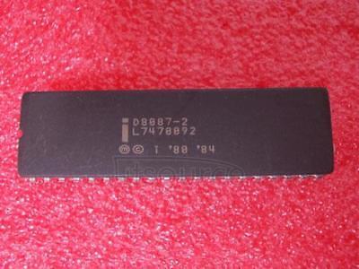 1pcs D8087-2 Encapsulationdip-40