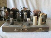 Eico Amplifier
