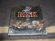 Risk 40th