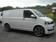 VW Transporter T5 Van