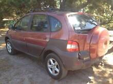 2001 Renault Scenic Wagon Belmont Geelong City Preview