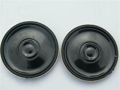 Lautsprecher 8 Ohm 0,5W 2 Stück