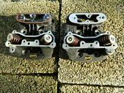 Harley Cylinder Heads