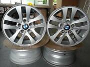 BMW Alufelgen 19 Zoll