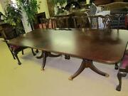 Maitland Smith Dining Table