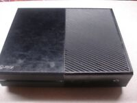 Xbox One in decent condition