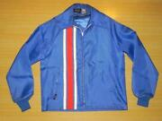 Vintage Drag Racing Jacket