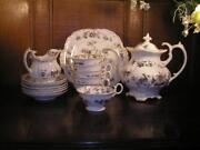 Coalport Teapot