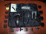 Wahl Barber Clippers