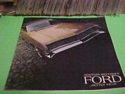 1968 Ford XL
