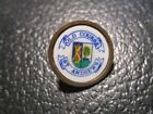 St. Andrews Links Metal Golf Ball Markers