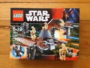 Lego Star Wars Set 7654
