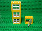 3-4 Years Window White LEGO Bricks & Building Pieces