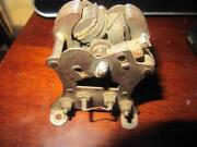 Antique Toy Motor