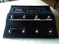 TH-Helicon FX processeur d'effets vocal ou instrument  à vendre