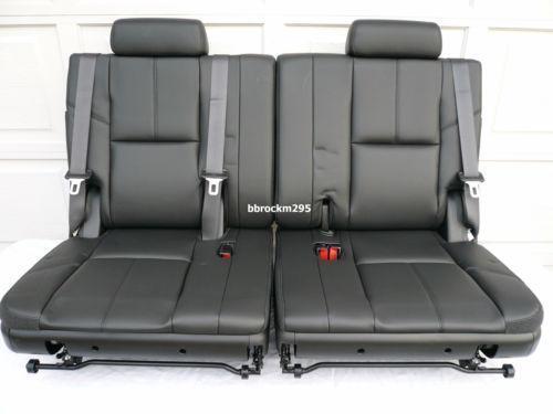 used suburban seats ebay. Black Bedroom Furniture Sets. Home Design Ideas