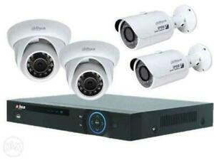CCTV INSTALLATION AND MAINTENANCE TRAINING COURSE | WIRELESS TRAINING CENTER