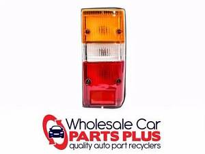 TOYOTA LANDCRUISER RIGHT TAILLIGHT 80 TO 84 (IC-P635-LL) Brisbane South West Preview