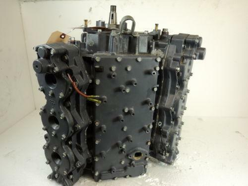 Yamaha powerhead outboard engines components ebay for Yamaha outboard lower unit rebuild
