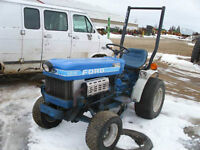 """Ford 1210 Tractor """" Diesel """""""