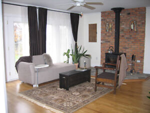 Beautiful HOME in Prince Edward County for RENT!