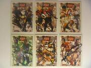 1995 Rugby League Trading Cards