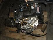Audi 80 B4 Motor