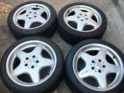 Mercedes Alloy Wheels 17