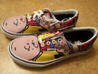 VANS Peanuts Shoes for Girls