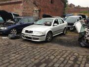 Skoda Octavia Breaking