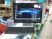 hp pavilion ms200 uk all in one pc amd x2 2.0ghz 2gb memory 320gb hdd windows 10