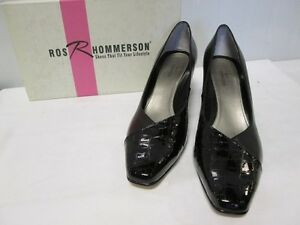 ROS R HOMMERSON LADIES SHOES SIZE 12B