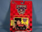 Racing Champions Michael Waltrip
