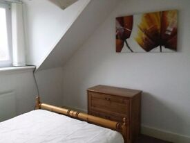 1 bedroom flat - Inverkip