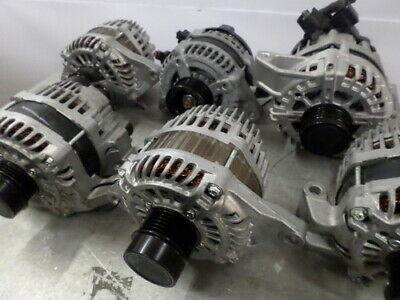 2016 Audi A3 Alternator OEM 39K Miles LKQ200070397