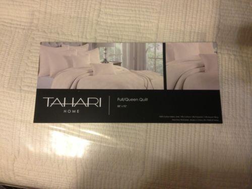 Tahari Quilt Ebay