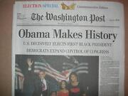 Washington Post Obama
