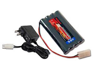 Combo Tenergy 9 6V 2000mAh NiMH Battery Pack RC Car 15V ...