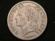 1947 5 Francs