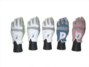 All Weather Golf Glove For Junior (4-12 yrs Girls & Boys LEFT for Right Handed)