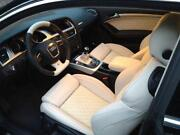 Audi S5 Sitze