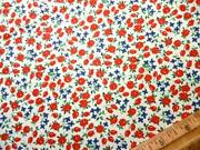 Vintage Cotton Fabric 35
