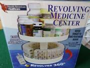 Weekly Pill Box