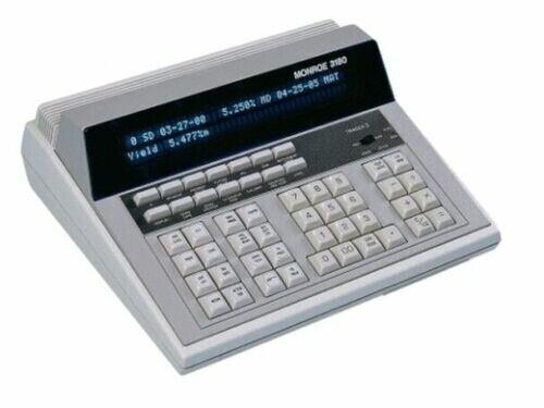 Monroe 3180 Bond Trader (Used)