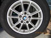 BMW E60 Reifen