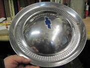 1953 Chevy Hubcaps