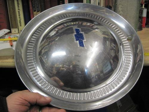 1953 Chevy Hubcaps Parts Amp Accessories Ebay