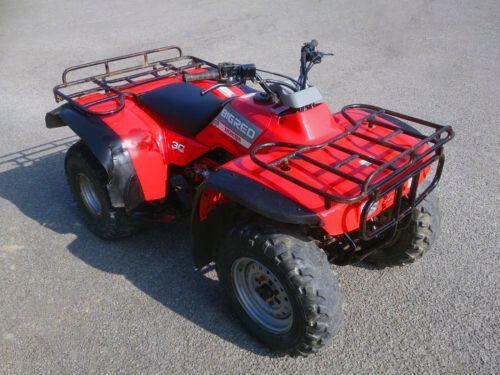 How to Purchase Trike, ATV, and Quad Parts